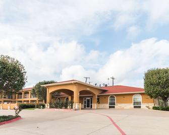 Motel 6 Alavarado - Alvarado - Gebouw