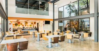 Wyndham Garden Guadalajara Expo - Guadalajara - Restaurant