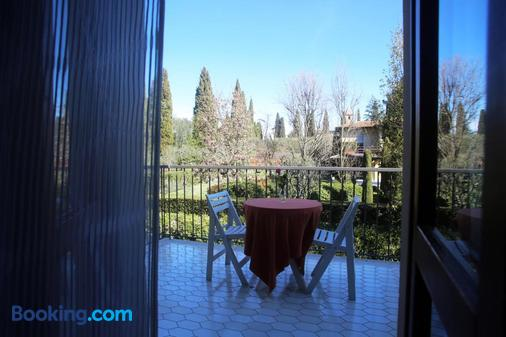 Hotel Villa Maria - Sirmione - Balcony