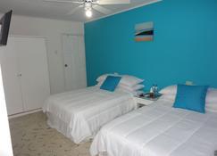 Jade's Oasis - Oranjestad - Bedroom