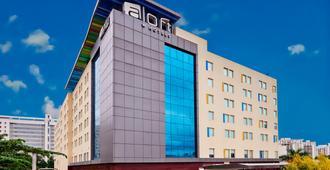 Aloft Bengaluru Whitefield - Bengaluru