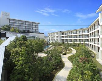 Hotel Wellseason Hamanako - Hamamatsu - Κτίριο