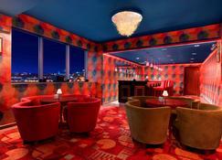 Ramada Plaza by Wyndham Gence - Gandja - Lounge