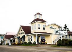 Alpine Motor Inn - Alma - Building