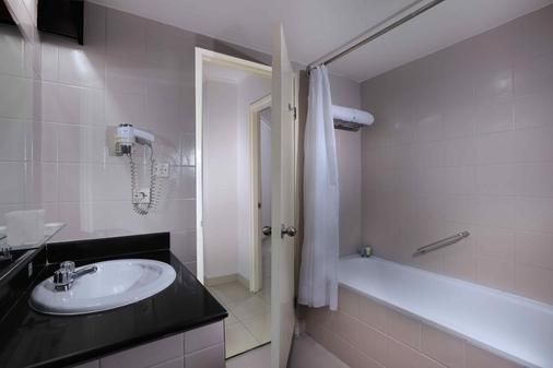 阿斯頓拉蘇娜酒店 - 雅加達 - 雅加達 - 浴室