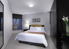 阿斯頓拉蘇娜酒店 - 雅加達 - 雅加達 - 臥室