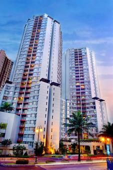 阿斯頓拉蘇娜酒店 - 雅加達 - 雅加達 - 建築