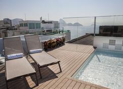 Rio Design Hotel - Ρίο ντε Τζανέιρο