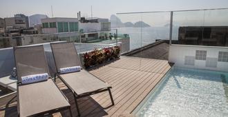 Rio Design Hotel - Rio de Janeiro