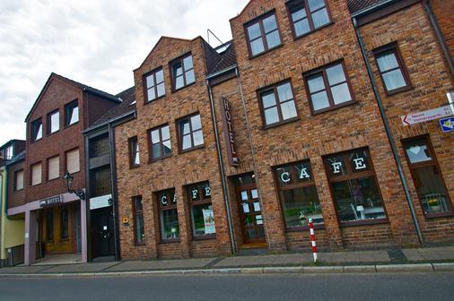Landhaus Hamm - Düsseldorf - Toà nhà