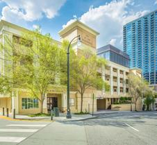 Inn at the Peachtrees Ascend Hotel Collection