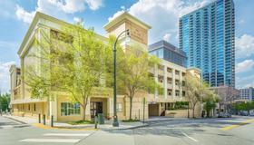 Inn at the Peachtrees Ascend Hotel Collection - Atlanta - Building