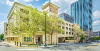 Inn at the Peachtrees Ascend Hotel Collection - Atlanta - Edificio