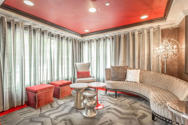 Inn at the Peachtrees Ascend Hotel Collection - Атланта - Лобби