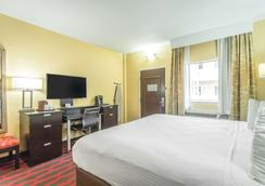 Inn at the Peachtrees, an Ascend Hotel Collection Member - Atlanta - Phòng ngủ
