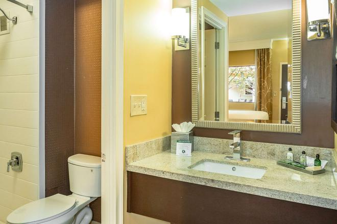 Inn at the Peachtrees Ascend Hotel Collection - Atlanta - Bagno