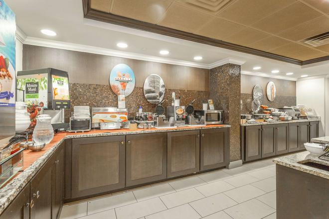 Inn at the Peachtrees Ascend Hotel Collection - Atlanta - Buffet