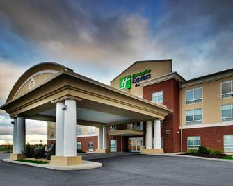 Holiday Inn Express & Suites Lancaster East - Strasburg - Strasburg - Edificio