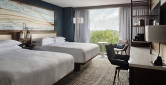 Marriott Jacksonville - Jacksonville - Bedroom