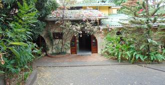 Managua Hills Bed and Breakfast - Managua - Außenansicht