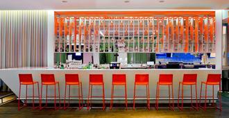 ibis Styles Brasilia Aeroporto - Brasilia - Bar
