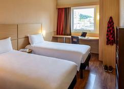 布盧梅瑙宜必思酒店 - 布魯梅瑞 - 布盧梅瑙 - 臥室