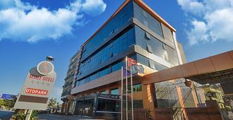 Sedef Otel - Adana