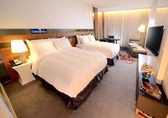芙洛麗大飯店 - 新竹市 - 臥室