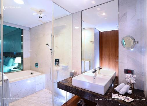 芙洛麗大飯店 - 新竹市 - 浴室