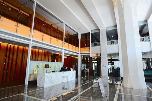 芙洛麗大飯店 - 新竹市 - 櫃檯