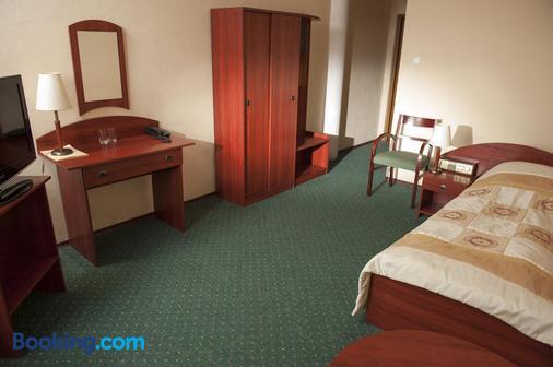 Arkadia - Warsaw - Bedroom