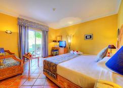 Stella DI Mare Sea Club Hotel - Ain Sokhna - Bedroom