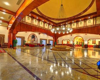 Stella DI Mare Sea Club Hotel - Ain Sokhna - Lobby
