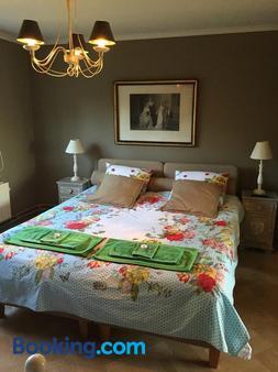 B&B 't Goed Leven - Hasselt - Bedroom
