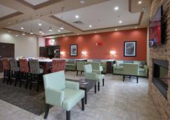 Best Western Pacific Inn - Vernon - Lobby