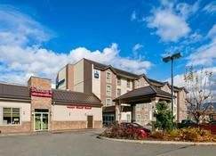 Best Western Pacific Inn - Vernon - Building