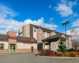 Best Western Pacific Inn - Вернон - Building