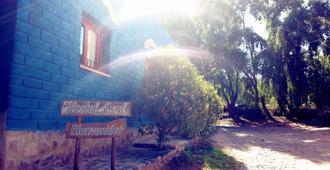 Hostal Azul Humahuaca - Humahuaca