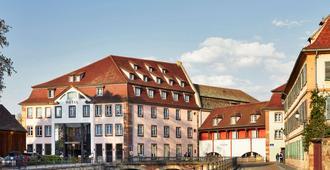 Hôtel & Spa Régent Petite France - Strasbourg - Building