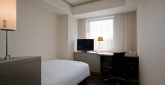 هوتل نيكو فوكوكا - فوكوكا - غرفة نوم