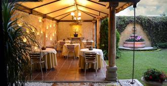 Hostal Villa Toscana - Гватемала