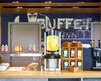 ibis budget Oostende Airport - Middelkerke - Restaurace