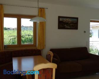 Fasslhof - Cornaiano - Wohnzimmer