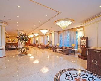 Royal Casablanca Hotel - Jeddah - Lobby