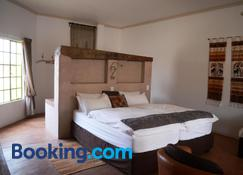 Buellsport Naukluft Lodge & Farm - Bullsport - Schlafzimmer