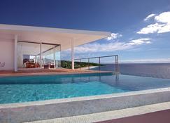 Villa Mathesis - Zahara de los Atunes - Pool