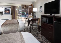 Best Western Ramkota Hotel - Aberdeen - Schlafzimmer