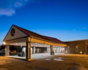 Best Western Ramkota Hotel - Aberdeen - Building