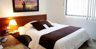 Hotel Castell - Guayaquil
