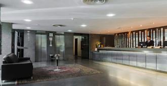 Phenícia Bittar Hotel - Brasilia - Resepsjon